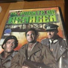 Cine: EL PUENTE DE REMAGEN - DVD. Lote 113377264