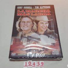 Cine: LA MARCHA MAS LARGA (DVD NUEVO PRECINTADO). Lote 113462895
