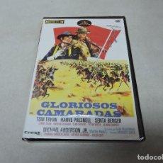Cine: GLORIOSOS CAMARADAS DVD. Lote 113533631