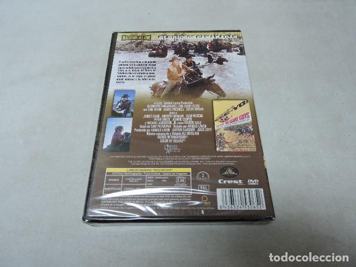 Cine: Gloriosos camaradas DVD - Foto 2 - 113533631