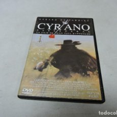 Cine: CYRANO DE BERGERAC DVD. Lote 113863291