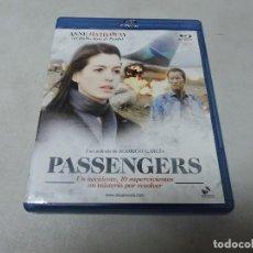 Cine: PASSENGERS DVD BLU-RAY. Lote 113993443