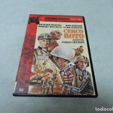 Cine: CERCO ROTO DVD. Lote 114051175