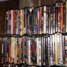 Cine: GRAN CANTIDAD DE DVDS KREATEN. Lote 114064515