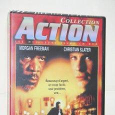 Cine: PLUIE D'ENFER *** DVD CINE ACCIÓN /SUSPENSE *** EN INGLÉS / FRANCÉS *** PRECINTADO. Lote 114344647