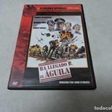 Cine - Ha llegado el águila DVD - 114468107