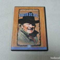 Cine: EL GENERAL DE LA ROVERE DVD. Lote 182696152