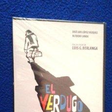 Cine: EL VERDUGO - DIR.: LUIS G. BERLANGA. Lote 114688903