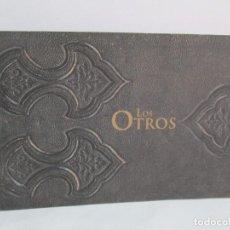 Cine: LOS OTROS. DVD ALEJANDRO AMENABAR. CONTIENE LIBRO Y DVD. 2001. VER FOTOGRAFIAS. Lote 114705223