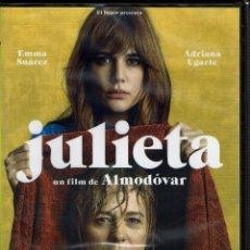 Cine: JULIETA. PEDRO ALMODÓVAR. EMMA SUÁREZ. ADRIANA UGARTE. A ESTRENAR. Lote 114719827