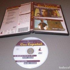Cine: EL MEJOR ALCALDE EL REY / FRAY ESCOBA ( JOYAS DEL CINE ESPAÑOL VOL 4 - DVD 2 ). Lote 114787463
