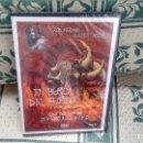Cine: DVD PELICULA EN BUISCA DEL FUEGO DE JEAN-JACQUES ANNAUD PRECINTDO. Lote 114788827