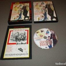 Cine: QUERIDA BRIGITTE - DVD + LIBRETO - EDICION 735 - ESPACIO DE CINE - EL CORTE INGLES - JAMES STEWART. Lote 114790815