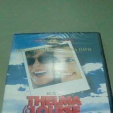 Cine: THELMA & LOUISE (DVD NUEVO PRECINTADO). Lote 114798991