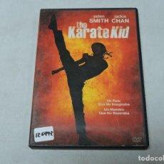 Cine: THE KARATE KID DVD. Lote 114799783