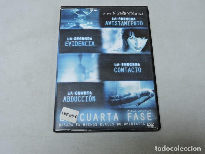 La cuarta fase dvd - Sold through Direct Sale - 114847639