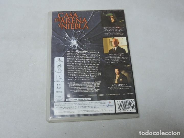 Cine: Casa de arena y niebla DVD - Foto 2 - 114914451