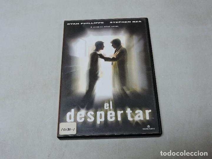 EL DESPERTAR DVD (Cine - Películas - DVD)