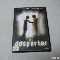 Cine: EL DESPERTAR DVD. Lote 114920887