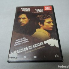 Cine: MIÉRCOLES DE CENIZA DVD. Lote 114939207