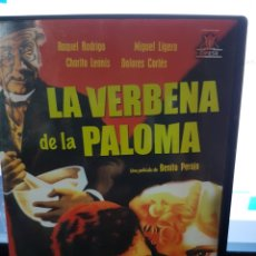 Cine: CE//LA VERBENA DE LA PALOMA. Lote 115020378