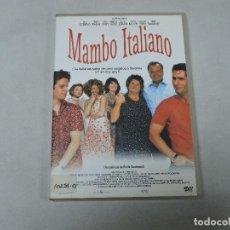 Cine: MAMBO ITALIANO DVD. Lote 115043511