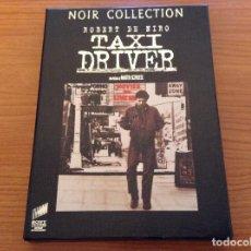 Cine: TAXI DRIVER - NOIR COLLECTION - ROBERT DE NIRO. Lote 115178439