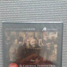 Cine: ESPAÑA EN LA MEMORIA.DVD40. EL CARDENAL HERRERA ORIA.. Lote 115382883