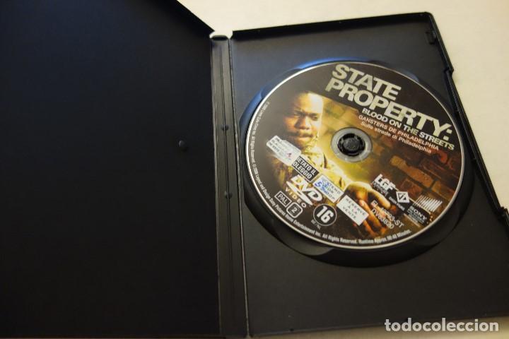 Cine: GANGSTERS DE PHILADELPHIA. DVD - Foto 2 - 115387395
