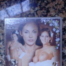 Cine: DVD CINE X A ESTRENAR NOCHE DE BODAS. Lote 115409542