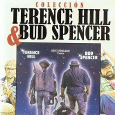 Cine: DVD ... Y EN NOCHEBUENA ¡ SE ARMÓ EL BELEN! BUD SPENCER & TERENCE HILL . Lote 115499147