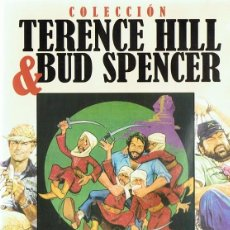 Cine: DVD ZAPATONES BUD SPENCER & TERENCE HILL . Lote 115499427