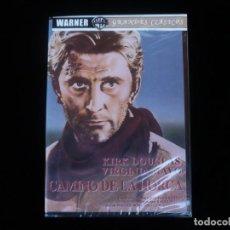 Cine: CAMINO DE LA HORCA - DVD NUEVO PRECINTADO. Lote 115870443
