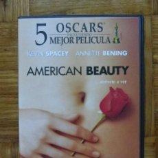 Cine: AMERICAN BEAUTY. Lote 116213247