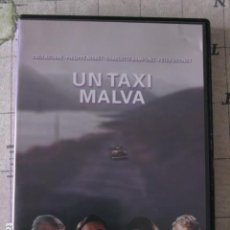 Cine: DVD UN TAXI MALVA. Lote 116286931