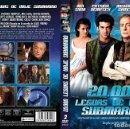 Cine: 20.000 LEGUAS DE VIAJE SUBMARINO (1997) [DVD] LA MINISERIE COMPLETA NUEVA Y PRECINTADA DESCATALOGADA. Lote 152566877