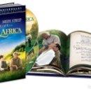 Cine: MEMORIAS DE AFRICA DVD DIGIBOOK NUEVO Y PRECINTADO DESCATALOGADO. Lote 152566670