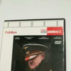 Cine: EL HUNDIMIENTO, LOS ÚLTIMOS DÍAS DE HITLER.. Lote 116816486