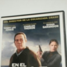 Cine: EN EL VALLE DE ELAH, CON TOMMY LEE JONES.. Lote 116820708