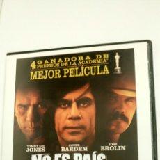 Cine: NO ES PAÍS PARA VIEJOS (4 OSCARS). Lote 116821030