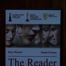 Cine: THE READER. Lote 117054291