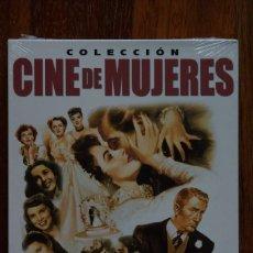 Cine: COLECCIÓN CINE DE MUJERES. Lote 117057635