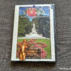 Cine: DVD SPRING IN VIENA - CONCERT 4 - THE VIENNA SYMPHONY ORCHESTRA - SEALED - NEW. Lote 117264543