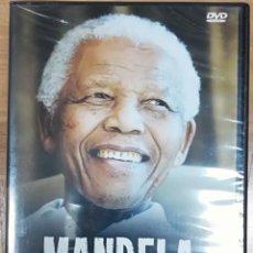Mandela, Hijo de África, Padre de una Nación - DVD Documental. Precintado