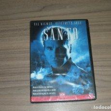 Cine: EL SANTO DVD VAL KILMER NUEVA PRECINTADA. Lote 218456383