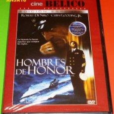 Cine: HOMBRES DE HONOR - PRECINTADA. Lote 117671907