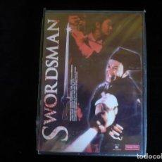 Cine: SWORDSMAN - DVD NUEVO PRECINTADO. Lote 194392771