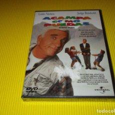 Cine: ACAMPA COMO PUEDAS ( FAMILY PLAN ) - DVD - EDICION 9070119 - UNIVERSAL - PRECINTADA - LESLIE NIELSEN. Lote 117956847