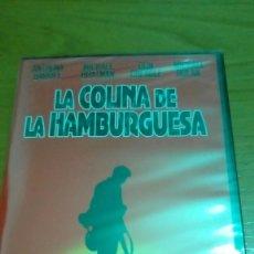 Cine: LA COLINA DE LA HAMBURGUESA. Lote 117998151