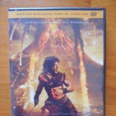 Cine: DVD POMPEYA - EDICION DE ALQUILER (AQ). Lote 118152031